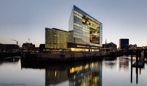 Tv In Spiegel : Spiegel tv broadcast design on behance